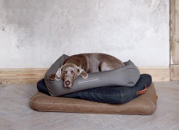 montag hundebett von cloud7 f r die wohnung und. Black Bedroom Furniture Sets. Home Design Ideas