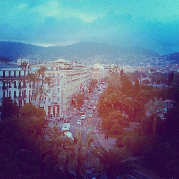 Südfrankreich