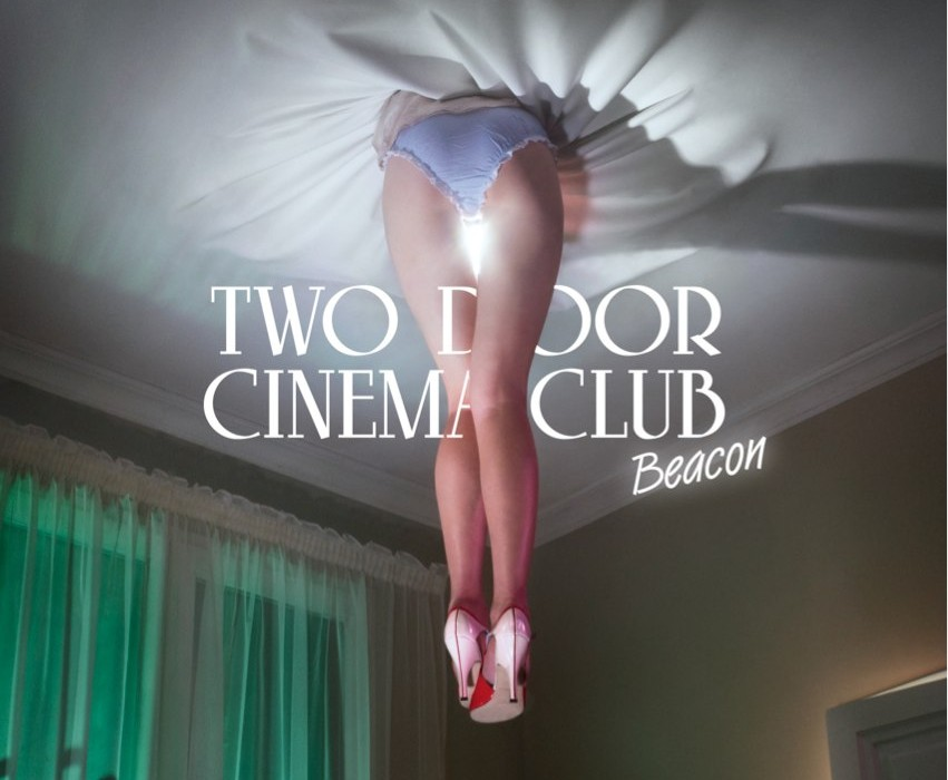 Two Door Cinema Club _Beacon_ Cover