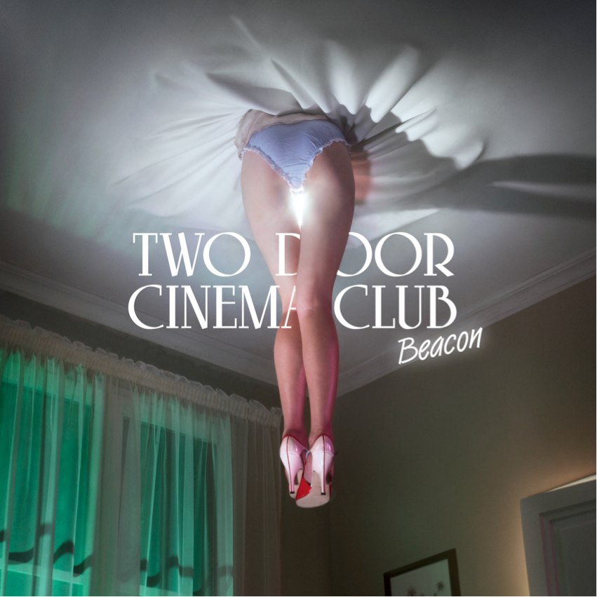 Two Door Cinema Club _Beacon_ Cover