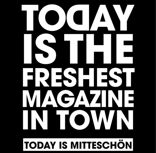 today is mitte