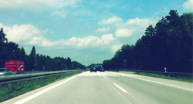 Autobahn by Brandenburg-Reise.com