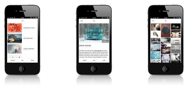 iGNANT App