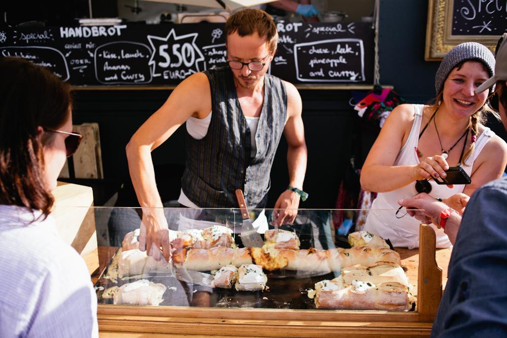 11 Gerichte, die ihr auf dem Lollapalooza unbedingt probieren müsst