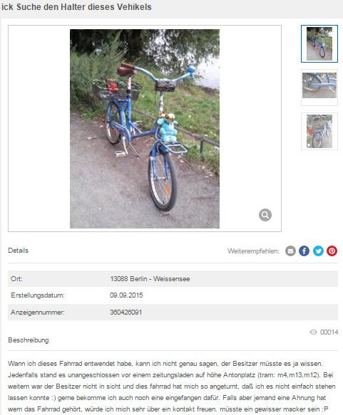 Die 11 Lustigsten Ebay Kleinanzeigen Mit Vergnugen Berlin