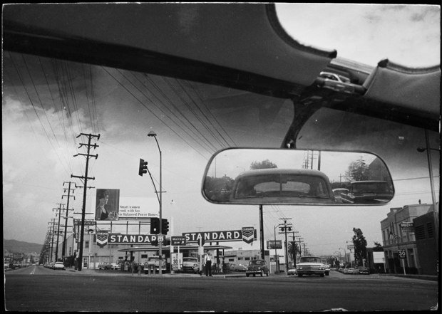 by Dennis Hopper