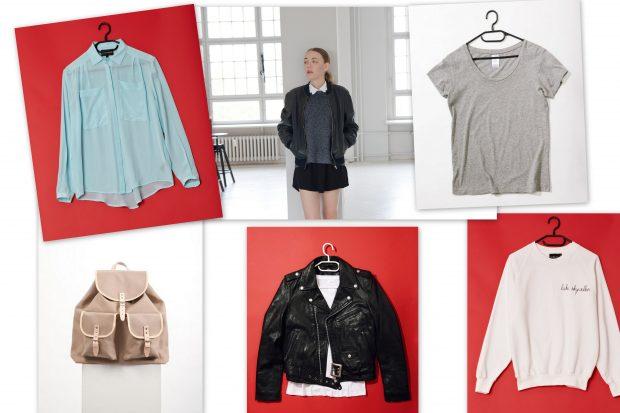 MODEVERGNÜGEN #56 - Soto Berlin, Voo Store und Wald Berlin
