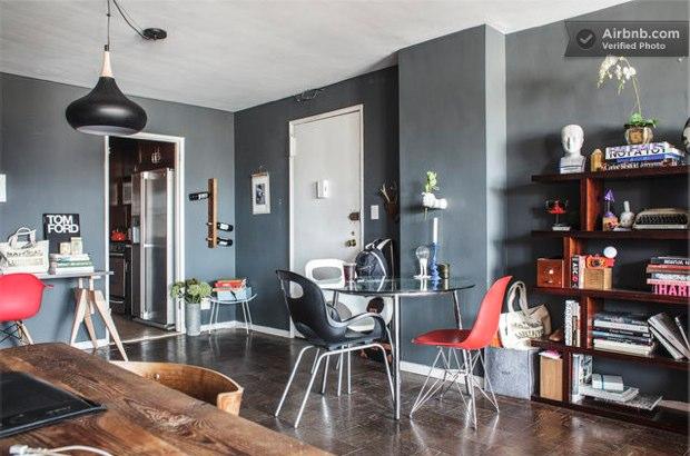 Wohnen in New York: Die Wohnung von Designerin Jessica Walsh | Mit ...