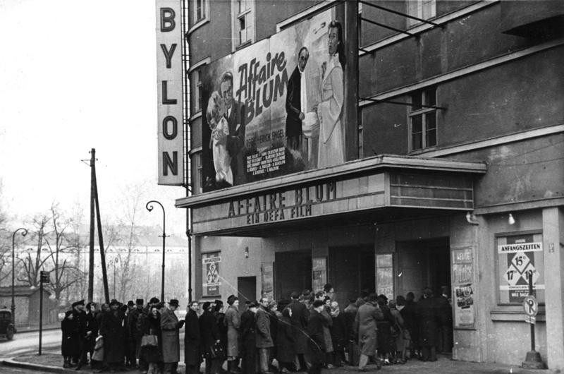 Kino In Den Borsighallen Programm