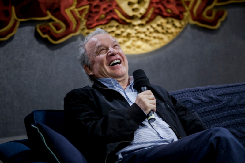RBMA_What_Difference Does It Make_Giorgio Moroder