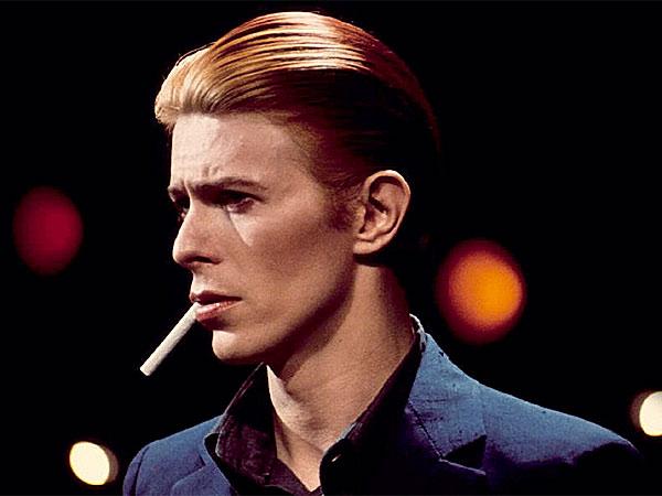 David Bowie 1975 – (c) davidbowie.com