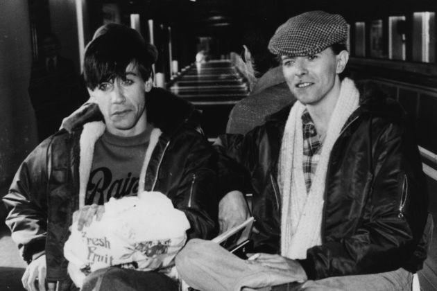 Artvergnügen 61 Auf Spurensuche David Bowie In Berlin Mit