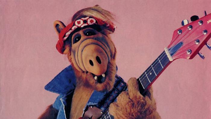 Alf Gitarre