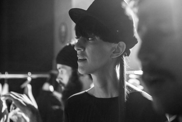 Esther Perbandt – Claudia Weingart