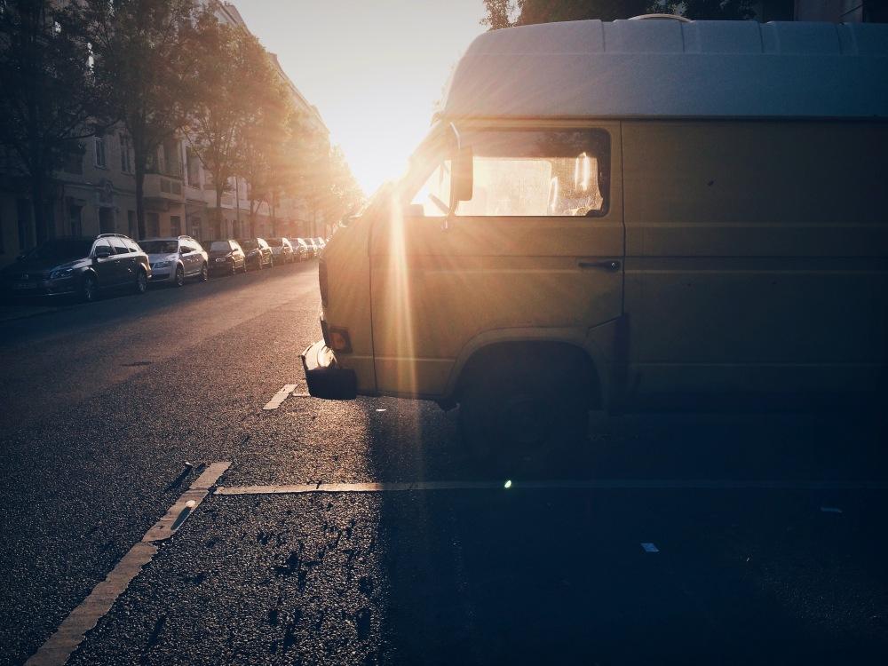 Borkeberlin, Instagram, Bus, Sommer, Berlin
