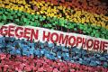 Fußball Homophobie