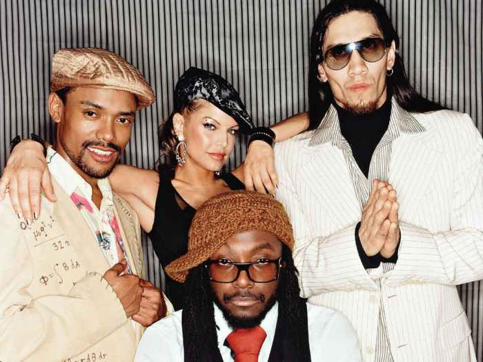 The-Black-Eyed-Peas
