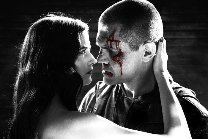 sin city 2 a dame to kill for – dimension films