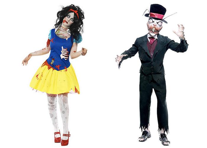 Modevergnugen 123 Die 5 Besten Kostumverleihe Fur Halloween Mit