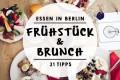 Frühstück Berlin