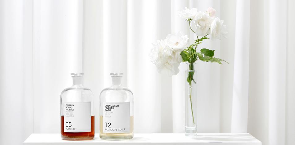 charakter des parfums was meint man damit