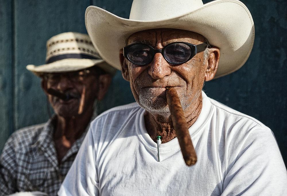 FACHEXKURSION CUBA 🇨🇺 cover image
