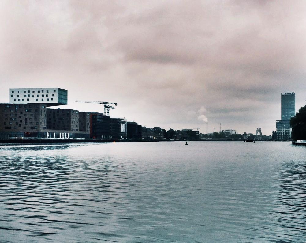 Berlin, Watergate