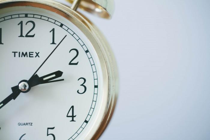 Time – Sonja Langford