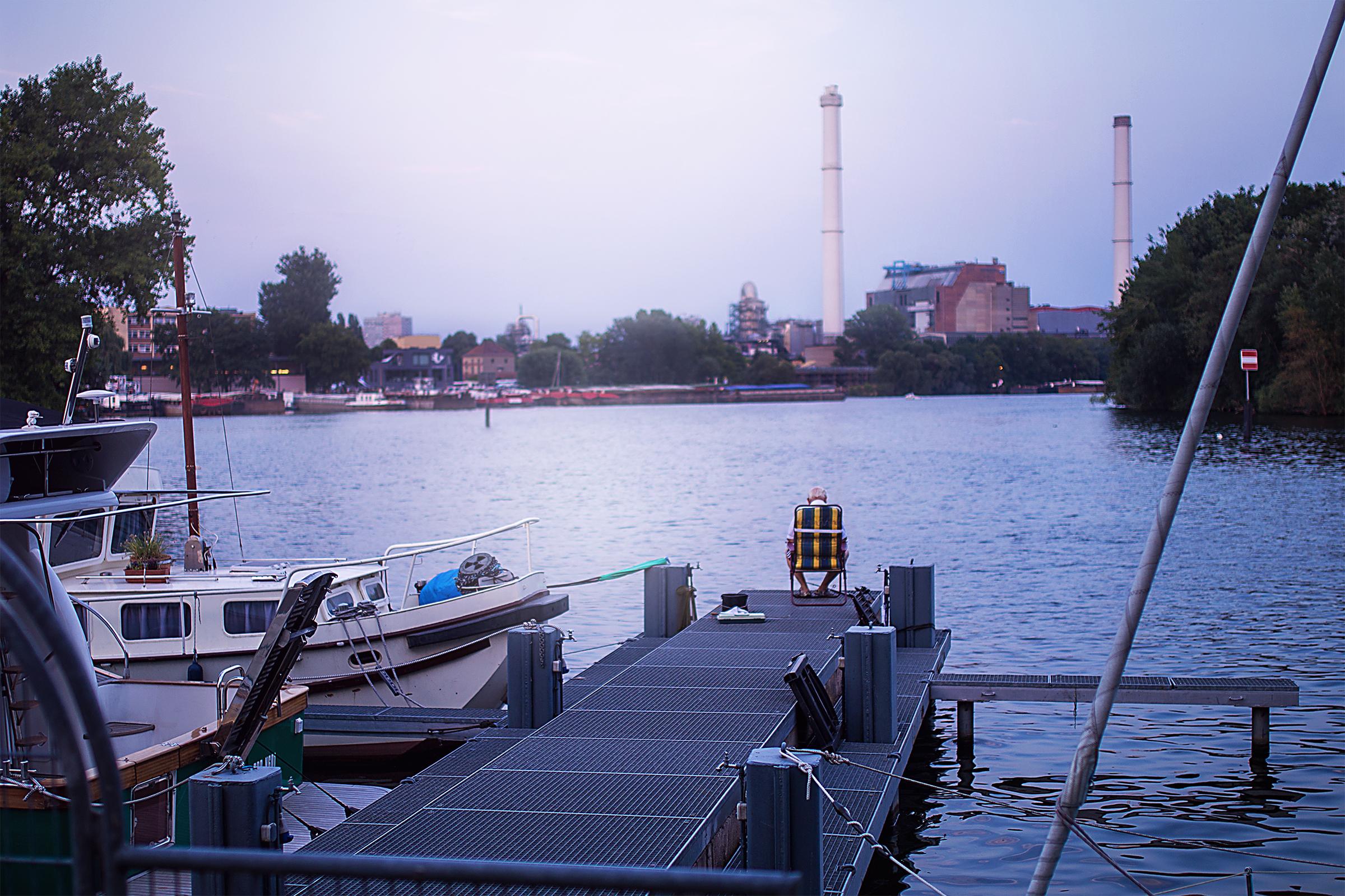 Liebesinsel Berlin