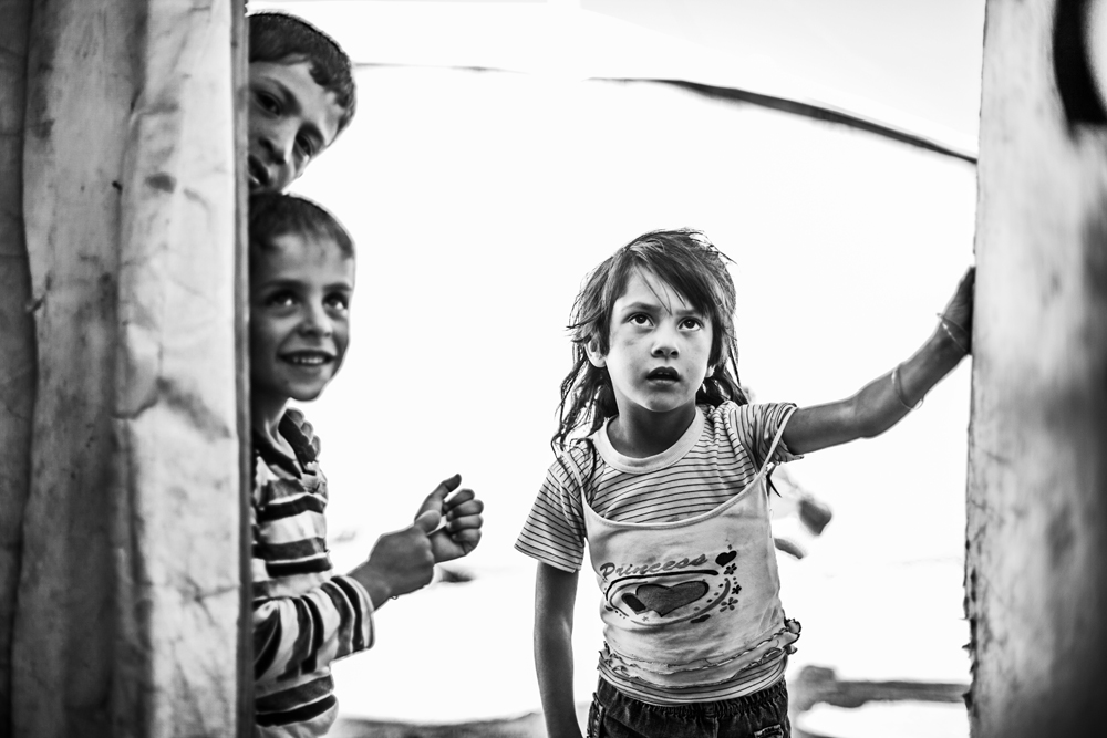 SYRIAN REFUGEE CAMP LEBANON 2015 (42)