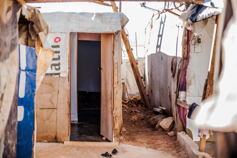 SYRIAN REFUGEE CAMP LEBANON 2015 (53)