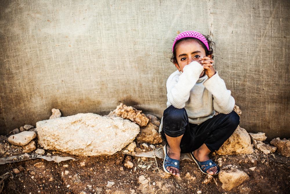 SYRIAN REFUGEE CAMP LEBANON 2015 (75)