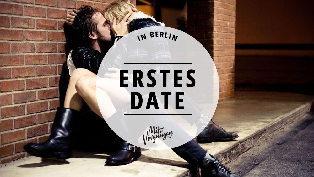 orte erstes date berlin