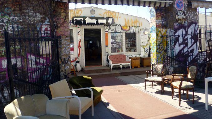 11 Schöne Vintagemöbel Shops In Berlin Mit Vergnügen Berlin