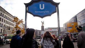 Hermannplatz, Berlin
