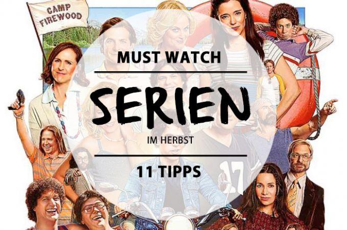 11 Serien Die Ihr Dieses Jahr Noch Schauen Solltet Mit Vergnügen