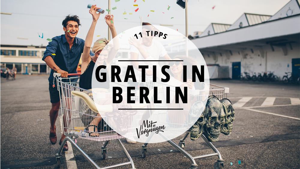 heute gratis in berlin