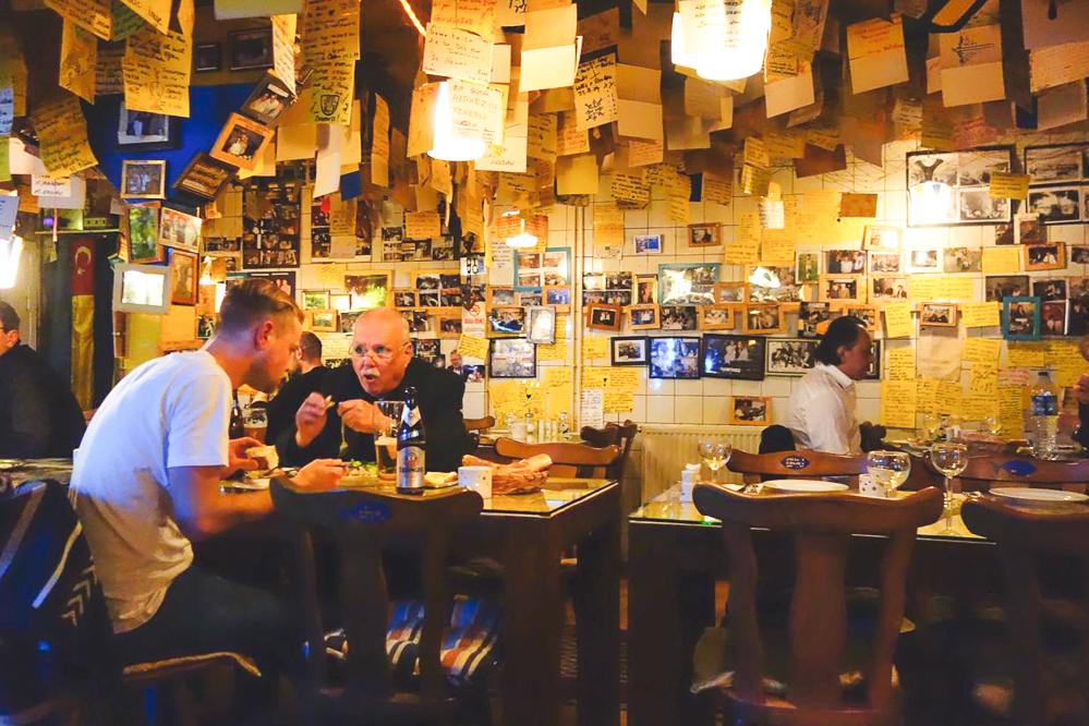 Café Schönbrunnen