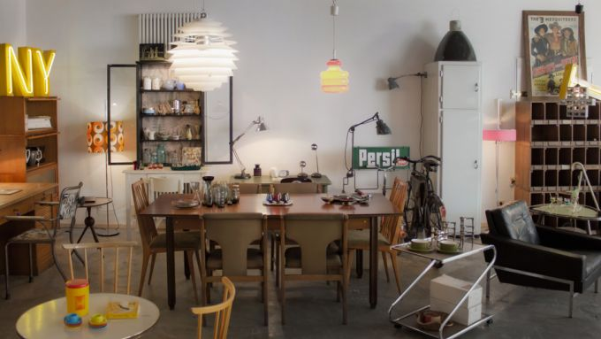 11 Schone Vintagemobel Shops In Berlin Mit Vergnugen Berlin