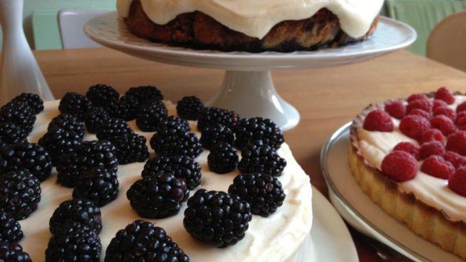 21 Cafes Und Backereien In Denen Ihr Den Besten Kuchen Berlins