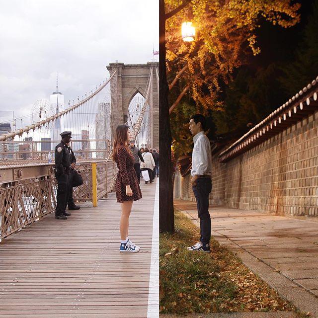 long-distance-relationship-korean-couple-photo-collage-half-shiniart-b