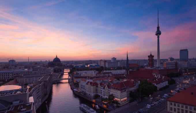 Schön Berlin
