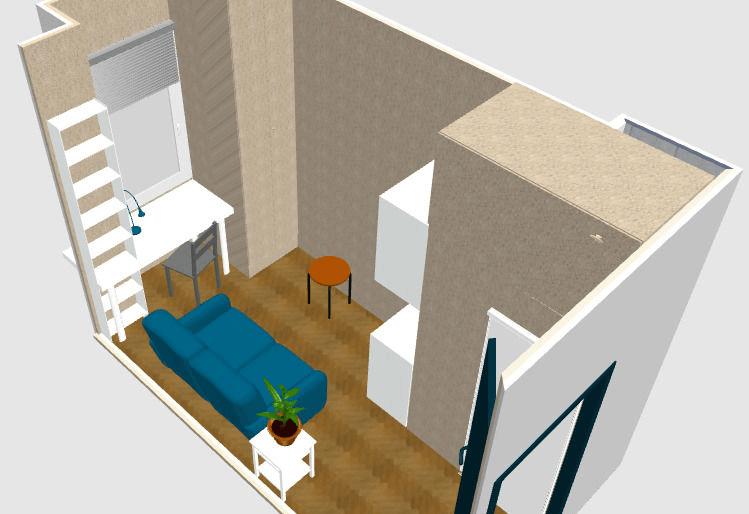 10 Quadratmeter Für 99000 Euro Ist Das Die Teuerste Wohnung In