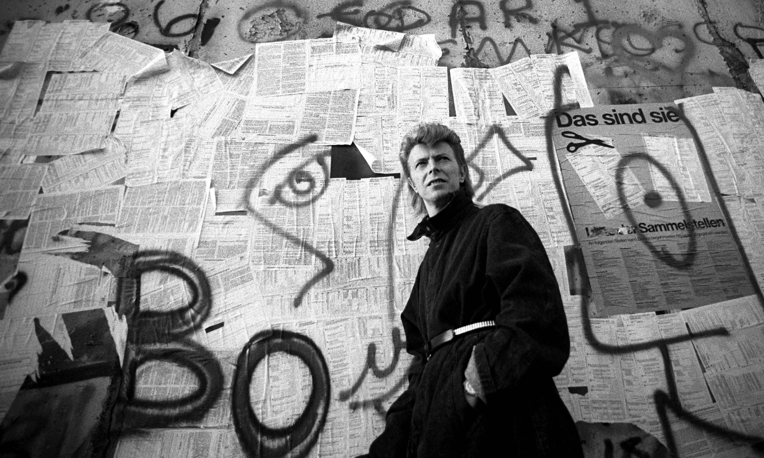 david bowie and berlin The berlin landmarks that inspired bowie david bowie at the berlin wall, 1987 share on twitter (opens new window) share on facebook (opens new window.