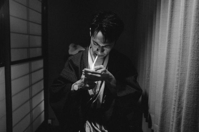 Zigarette gegen Geschichte – Diese Storys erzählen mir die ...