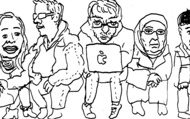 3workaholics