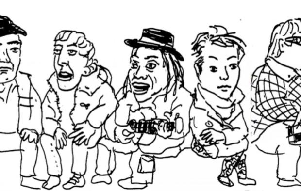 4straßenmusiker