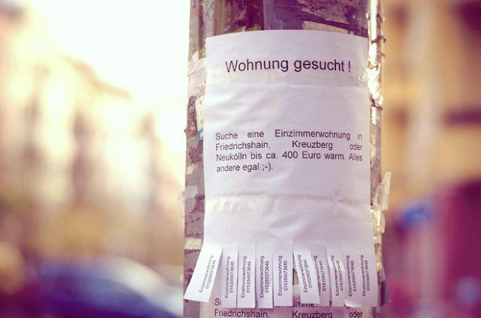 11 Grunde Warum Ihr Auch Zukunftig Keine Gunstige Wohnung Findet Mit Vergnugen Berlin