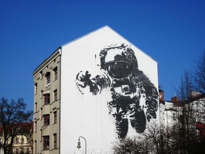 Berlin Streetart Space