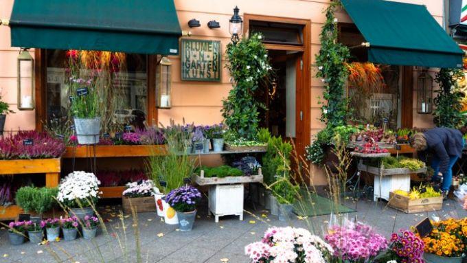 11 Tolle Blumenladen In Berlin Mit Vergnugen Berlin